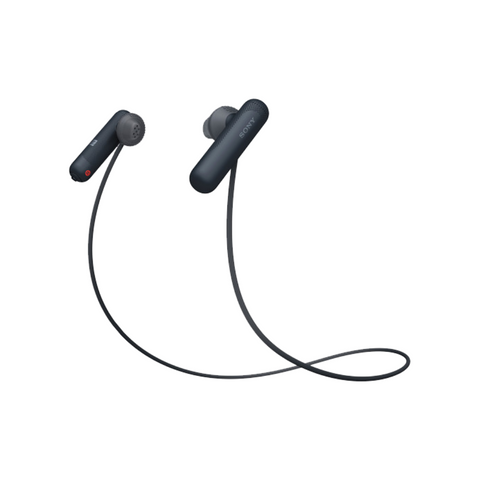 Sony Wireless Bluetooth Sports In-ear Headphones WISP500