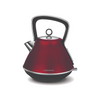 Morphy Richards 100108 1.5L Evoke Red Pyramid Kettle