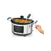 Hamilton Beach 33956 4.5L Programmable Slow Cooker
