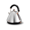 Morphy Richards 102105 1.5L Accents Rose Gold & Brushed Traditional Kettle