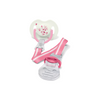 Philips Avent SCF185/00 (Assorted Color) Colorful Design Soother Clip
