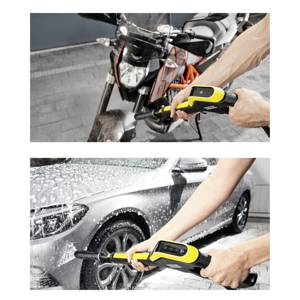 Karcher K5 PREMIUM Full Control High Pressure Washer | ESH Online