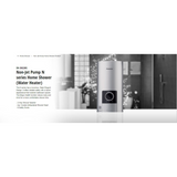 Panasonic DH-3NS2MS Non-Jet Pump N Series Water Heater | ESH Online