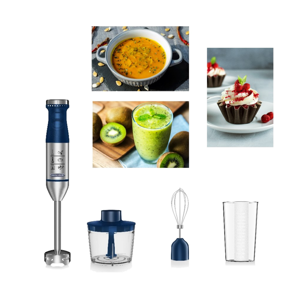 Morphy Richards 403HB1 Hand Blender