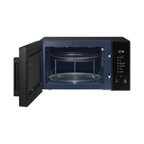 Samsung MG30T5018CK 30L Grill Microwave Oven with Healthy Grill Fry Function