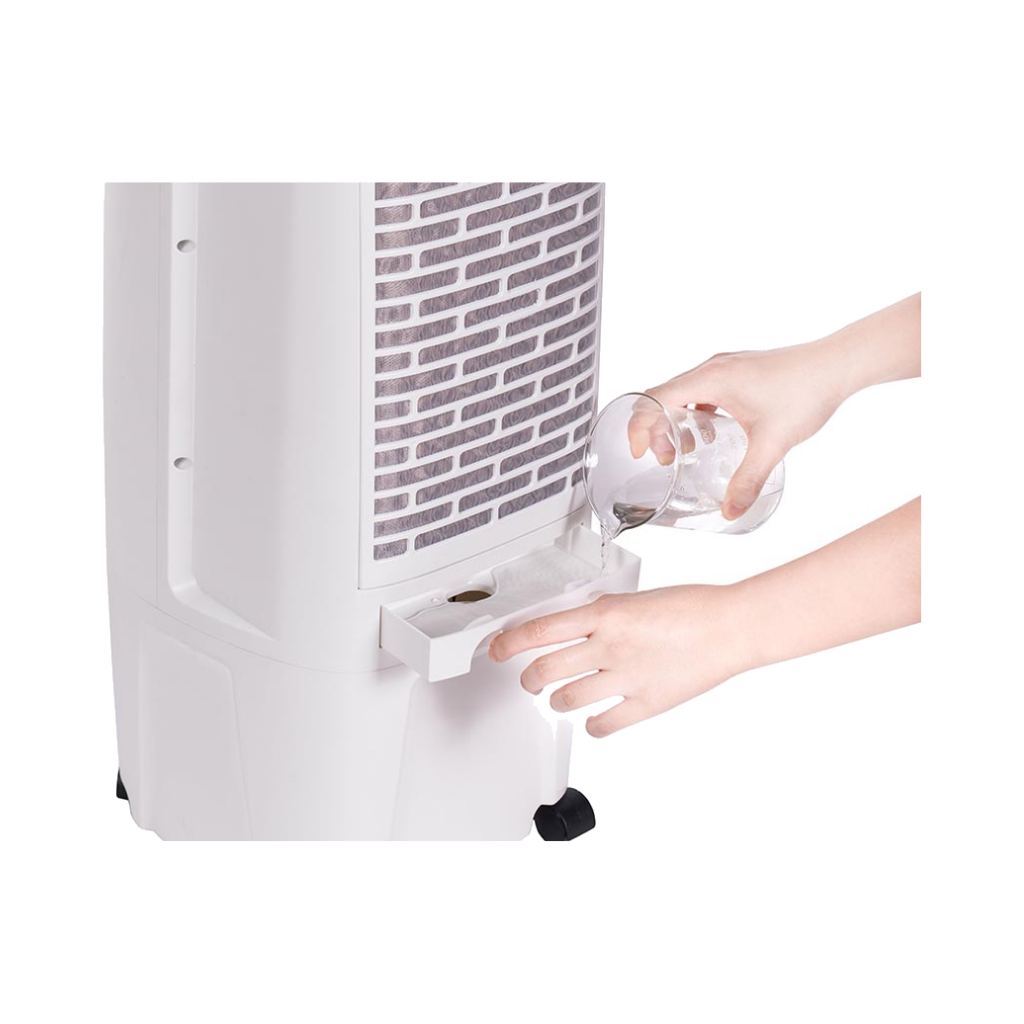 Honeywell TC10PEUI 11m2 Indoor Air Cooler