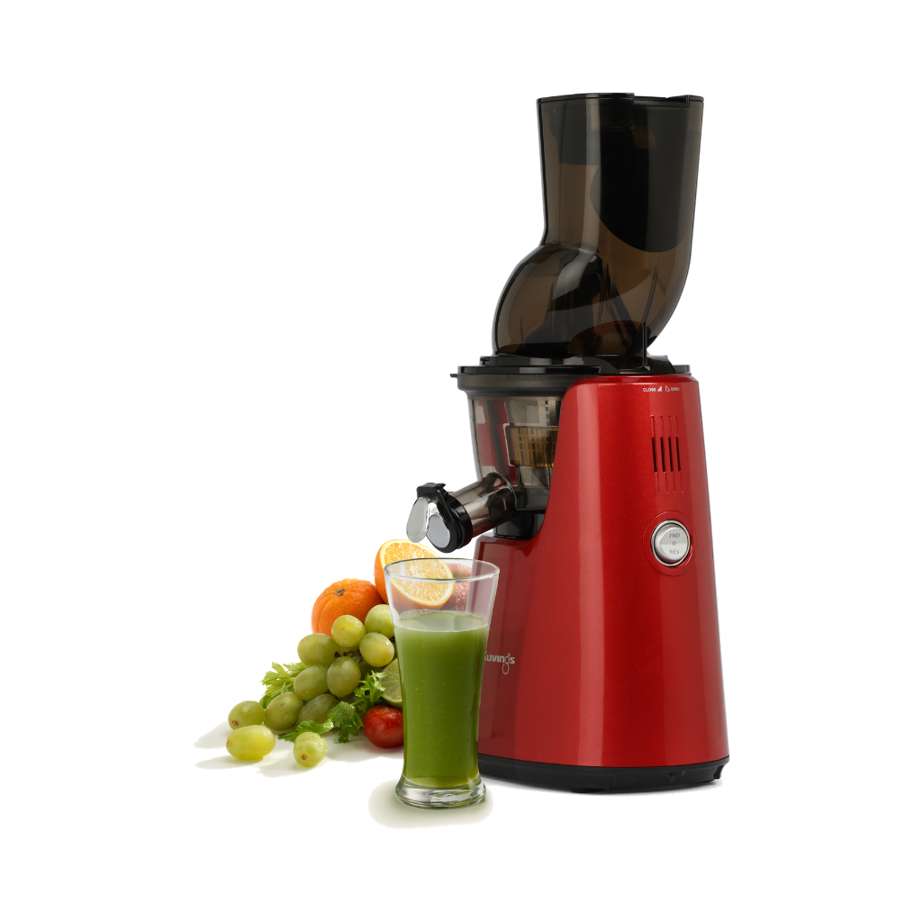 Kuvings E7000R Refreshed Romeo Slow Juicer