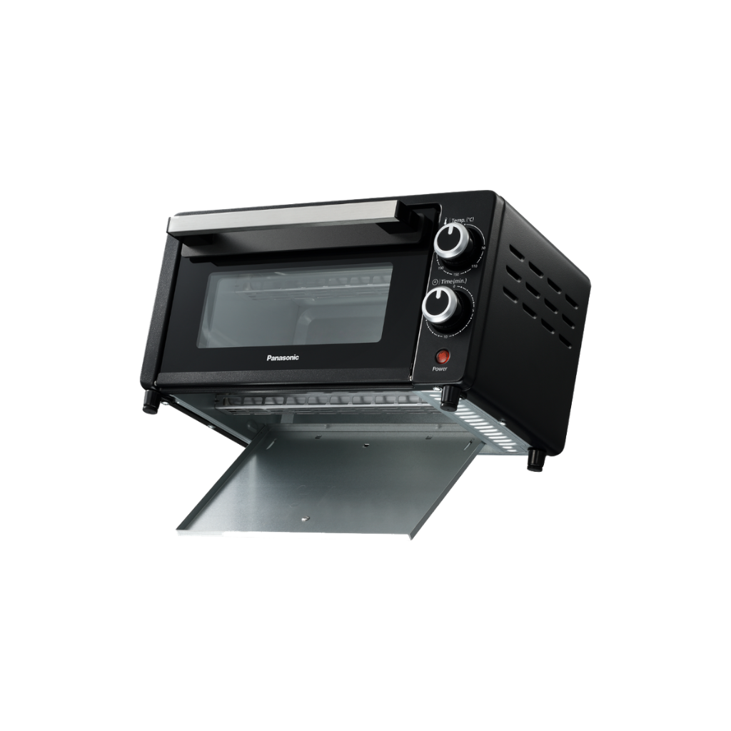 Panasonic NT-H900KSK 9.0L Compact Toaster Oven