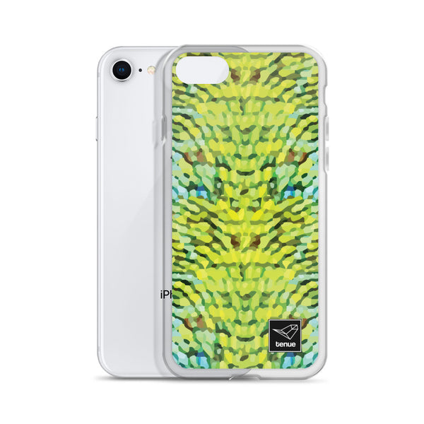 Tenuis iPhone Case - Tenue.cl