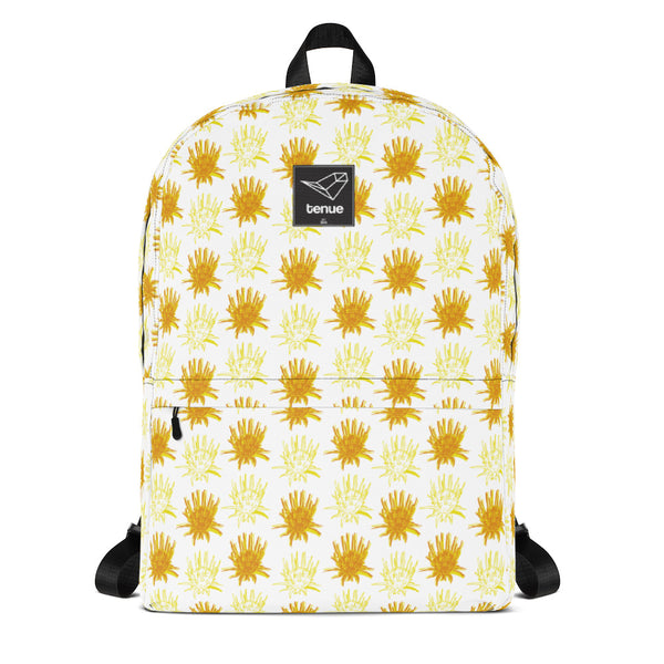 Yerba Blanca Backpack - Tenue.cl
