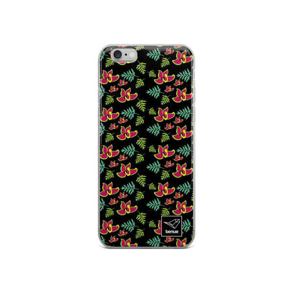 Fuinque iPhone Case - Black Background - Tenue.cl