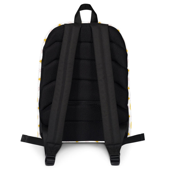 Varilla Brava Backpack - Tenue.cl