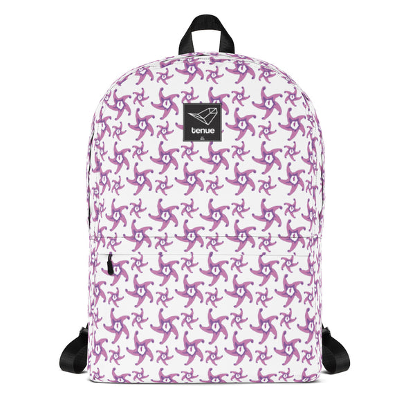 Zahumerio Backpack - Tenue.cl
