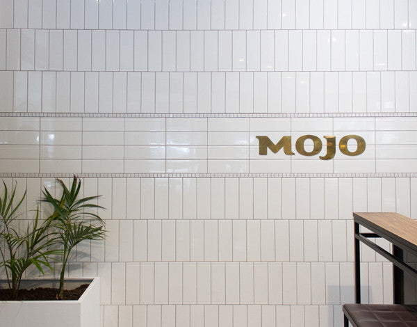 Mojo Cafe in Wellington New Zealand, best coffee, 55 Featherston Street in Asteron Centre