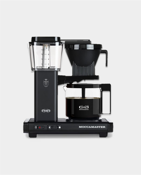 Moccamaster 10 Cup Classic (KBG)