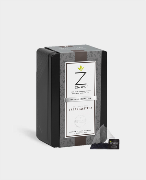 Zealong Breakfast Tea