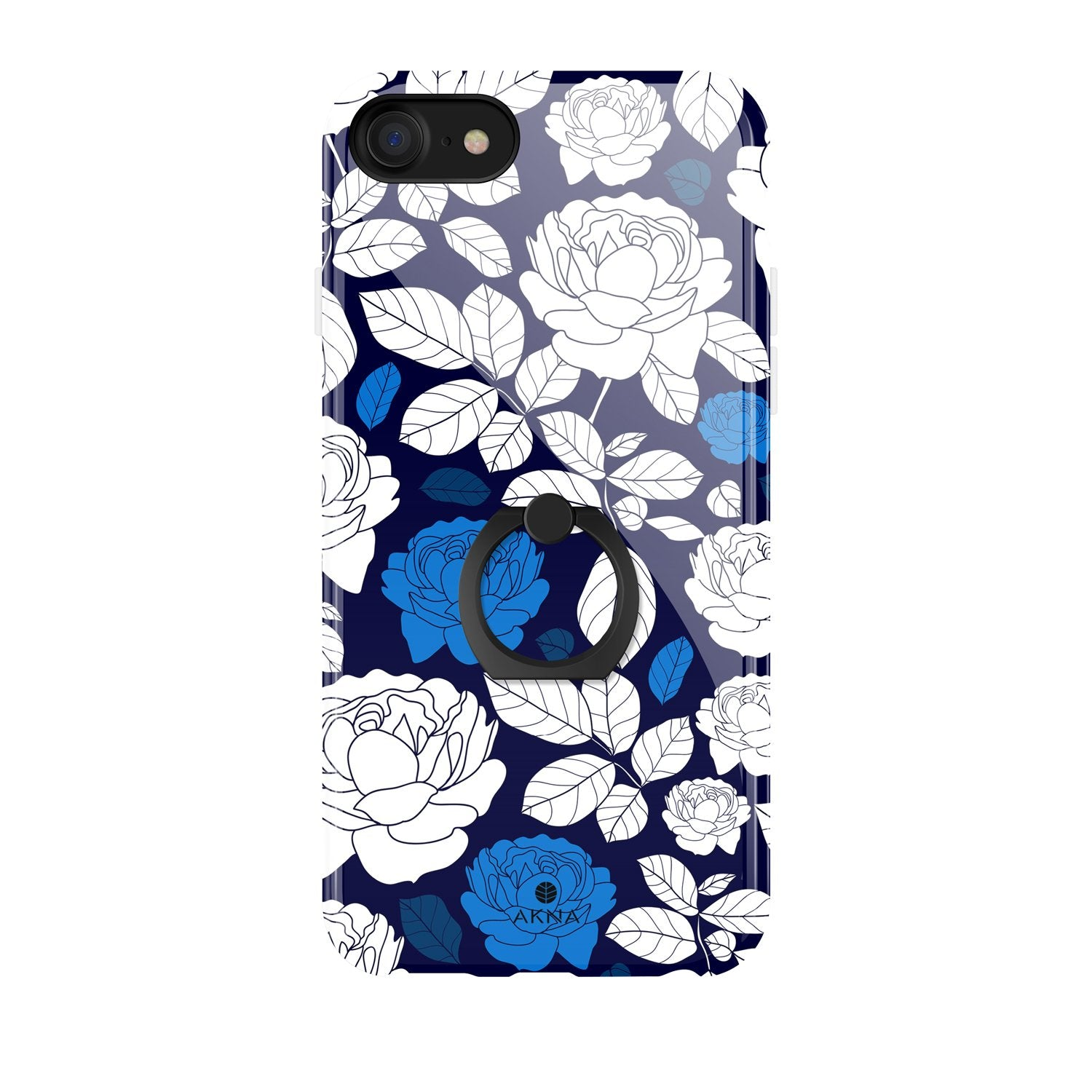 Special Offer : Royal Blue Roses(#303)