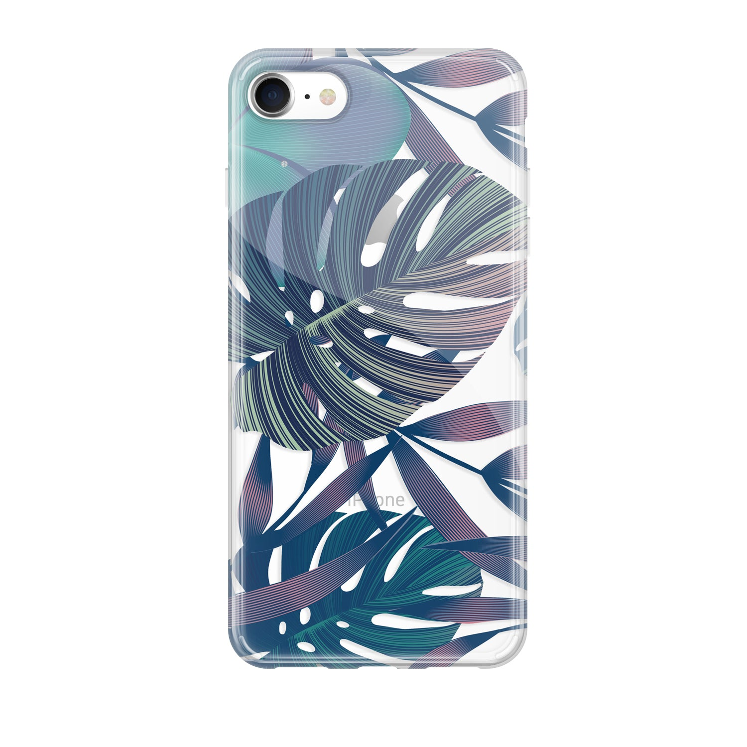 Exotic Palm Leaves(#1229)