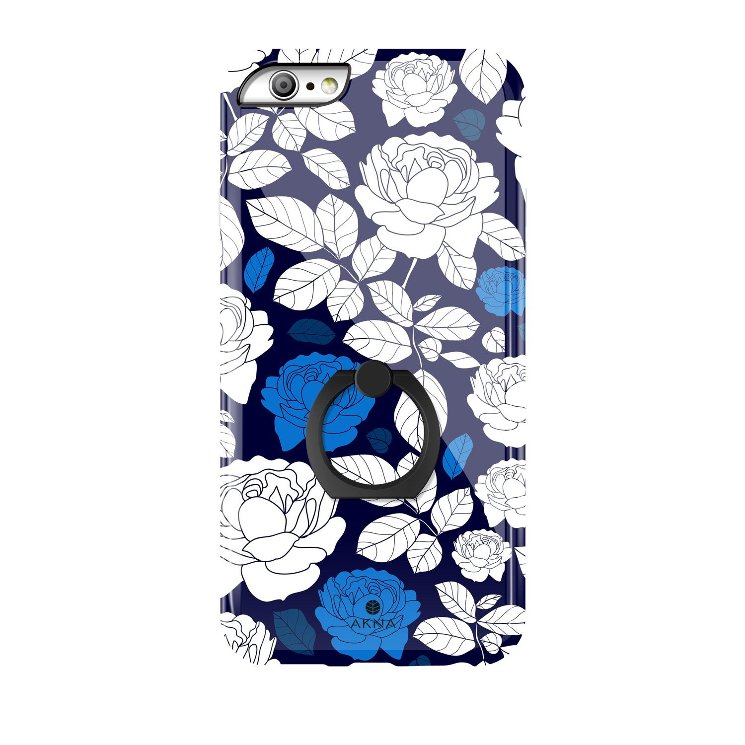 Royal Blue Roses(#265)