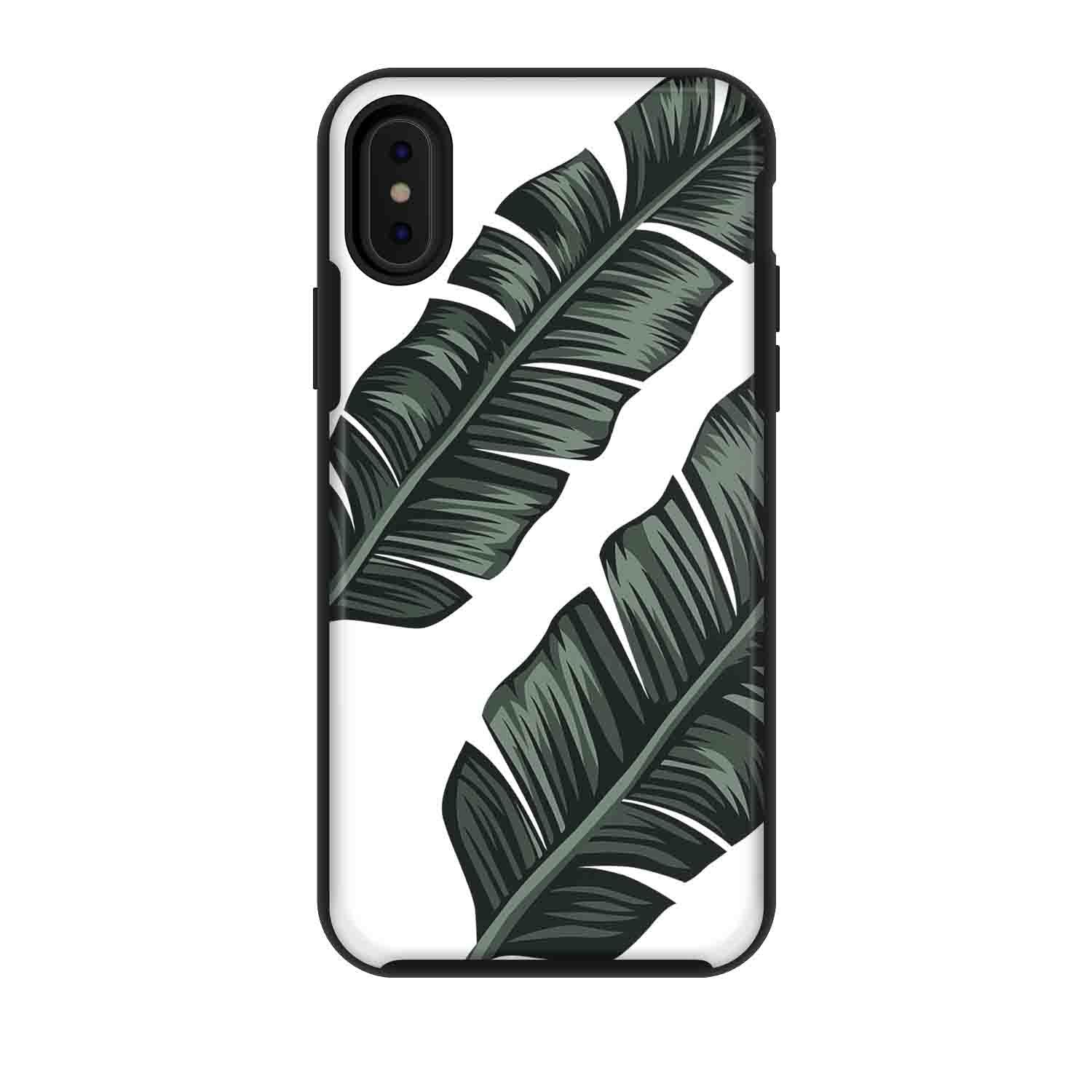 Tropical Leaves(#670)