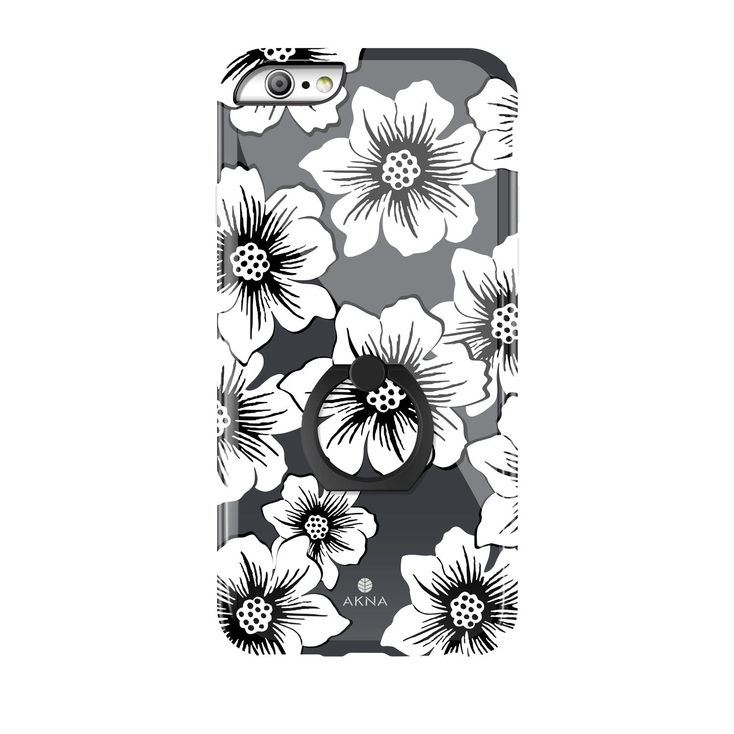 Special Offer : Shark Grey Florals(#263)