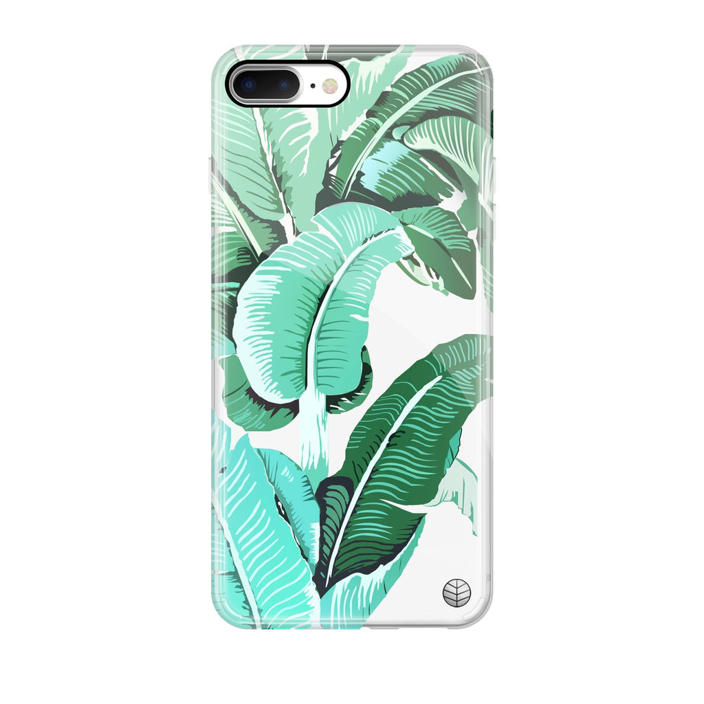 Green Palm Leaves(#630)