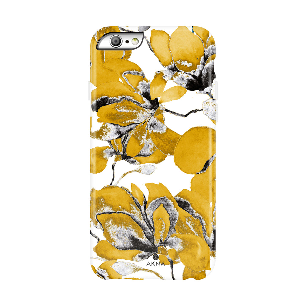 Yellow Magnolia(#945)