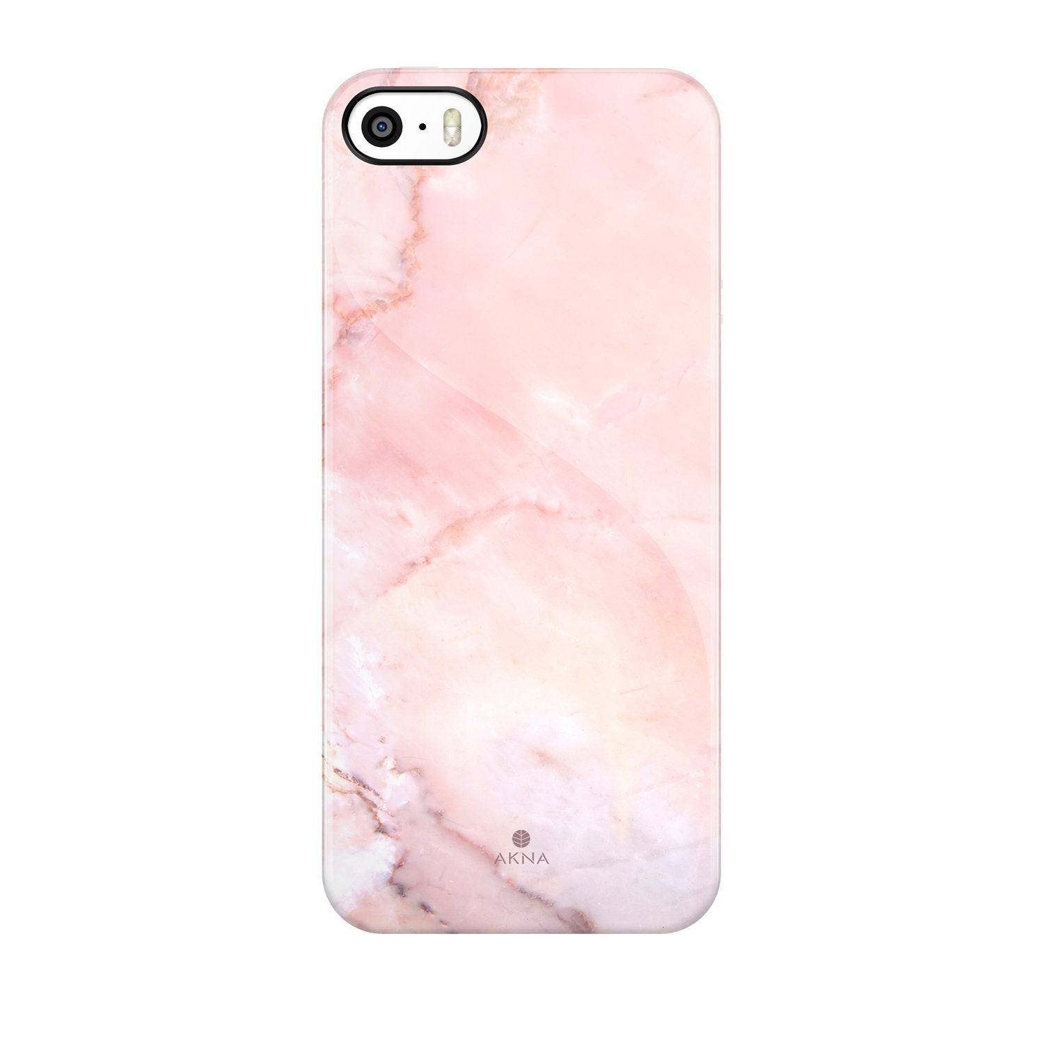 Baby Pink Marble(#347)