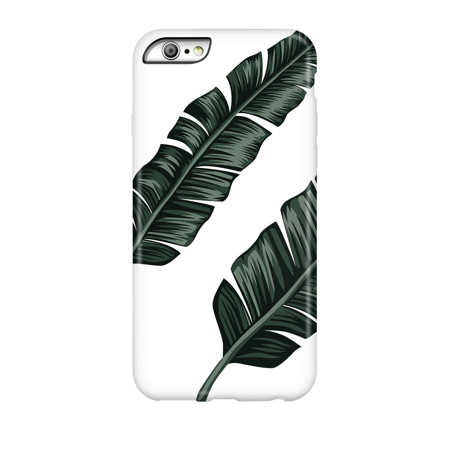 Tropical Leaves(#612)