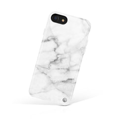 White Alpine Marble(#378)