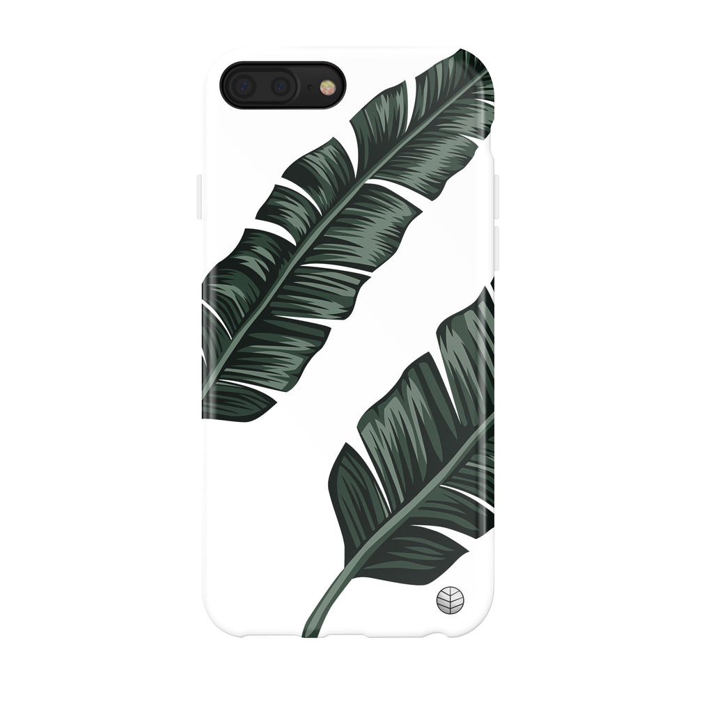 Tropical Leaves(#514)