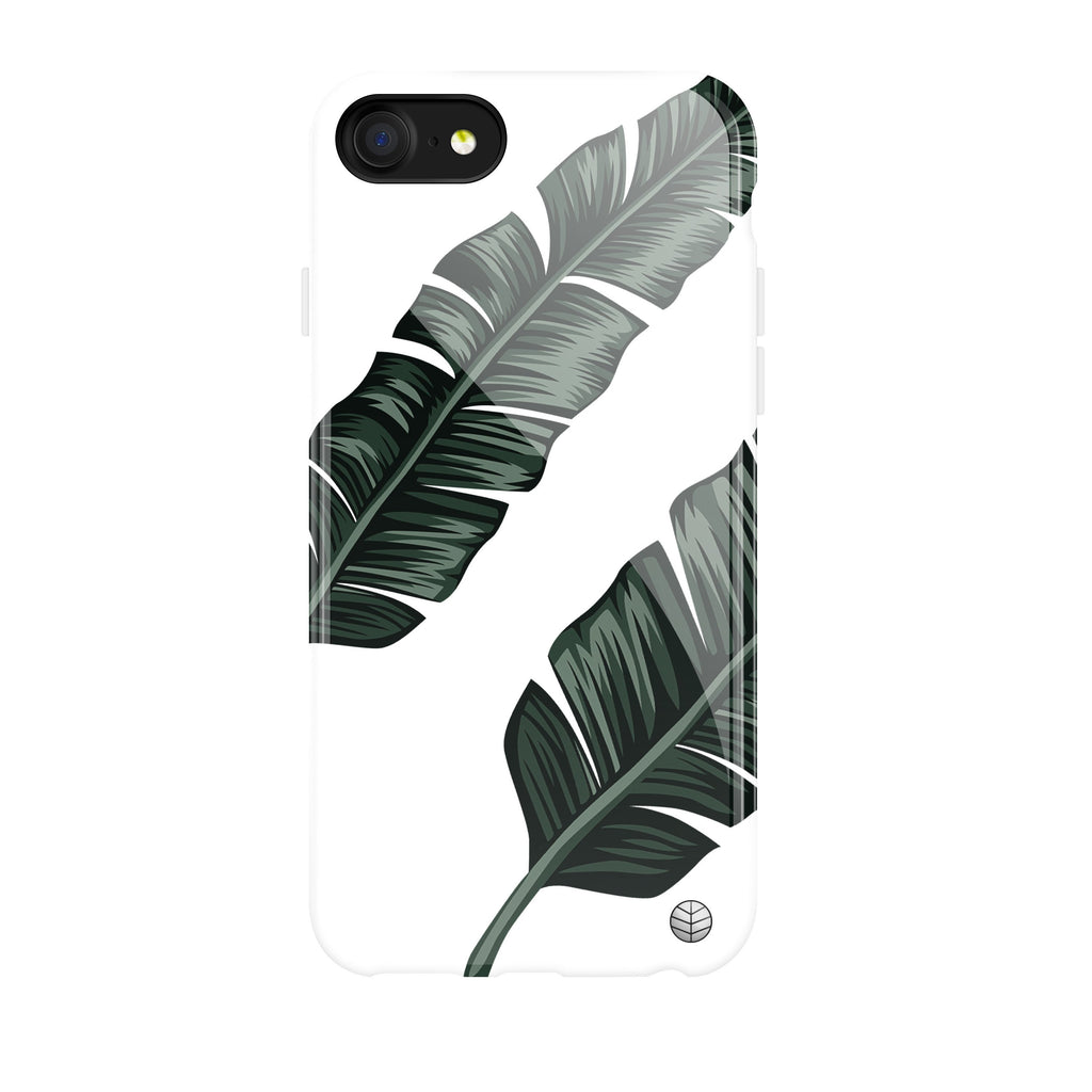 Tropical Leaves(#504)