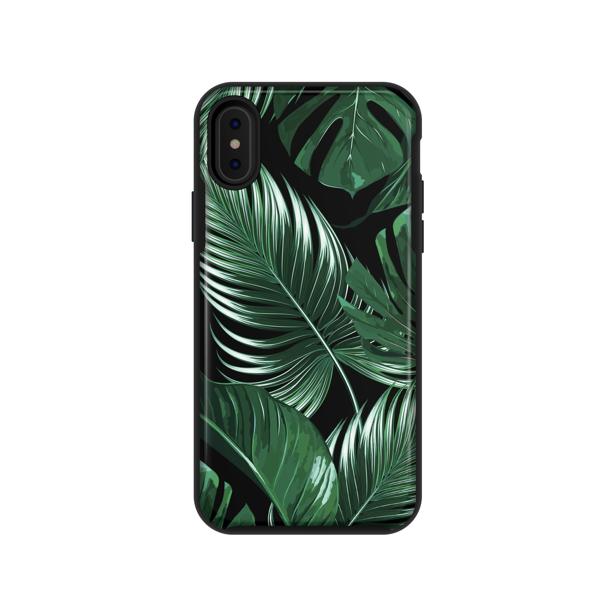 Palm Tree Leaf(#674)