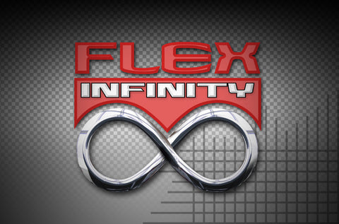 Flex Infinity Strings