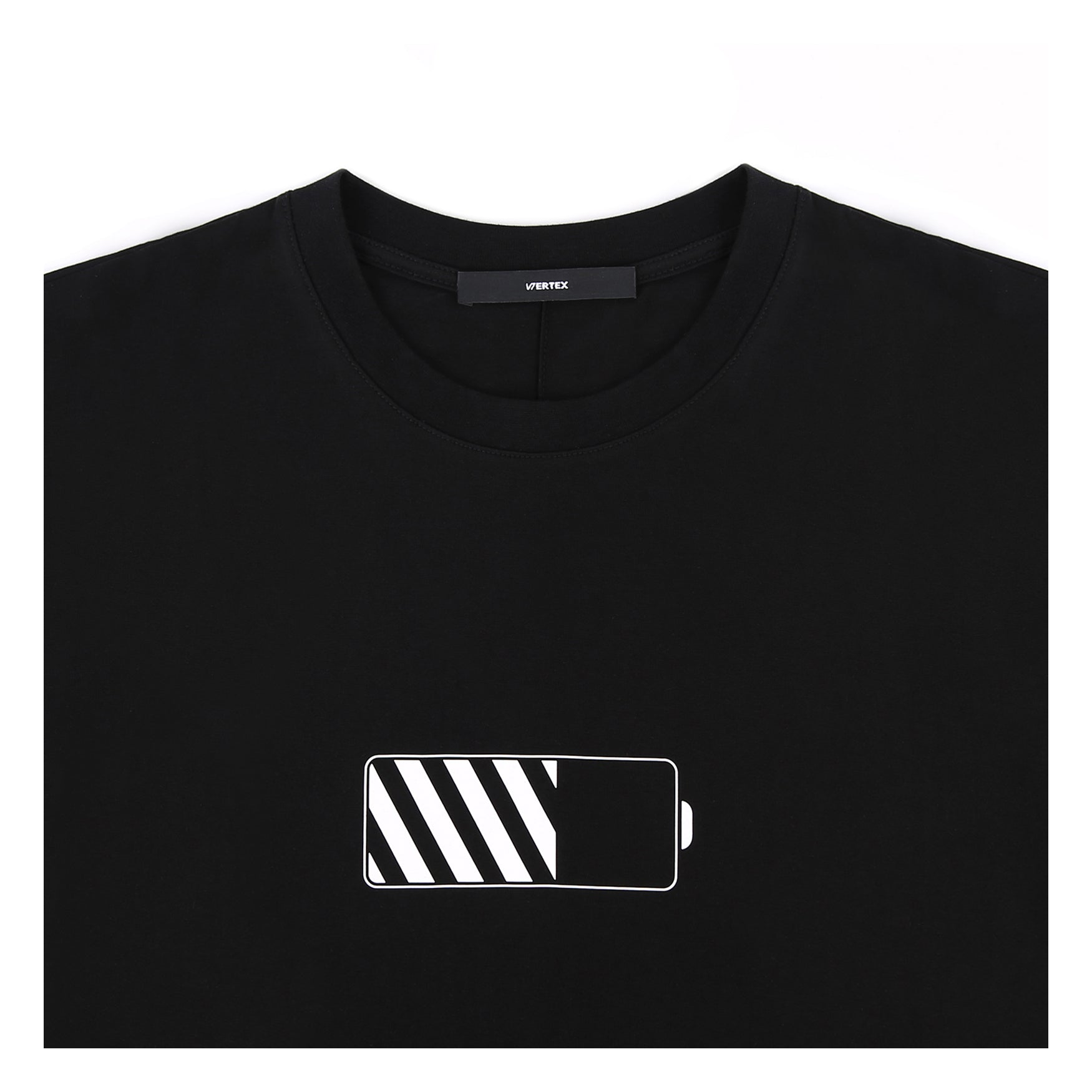 Battery T-shirt / Colour Changing