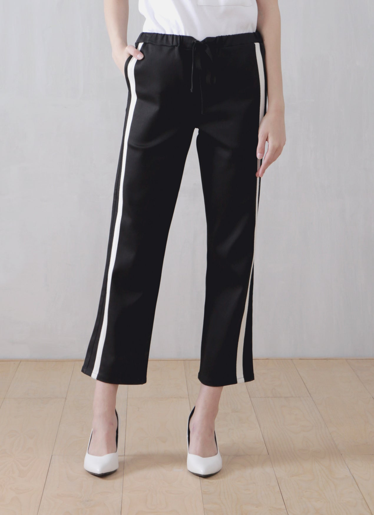 Baluster Trousers
