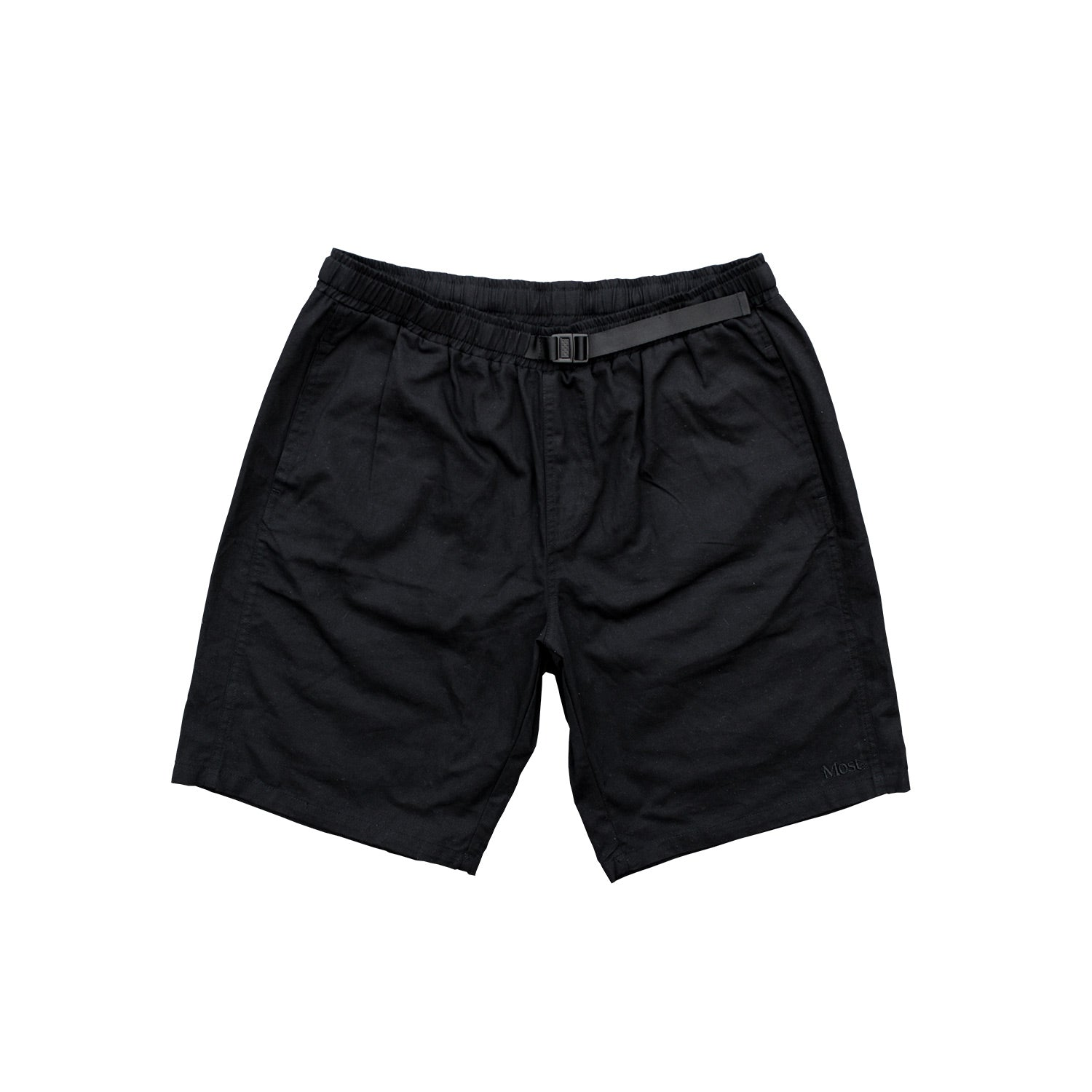 Walk Short - Black