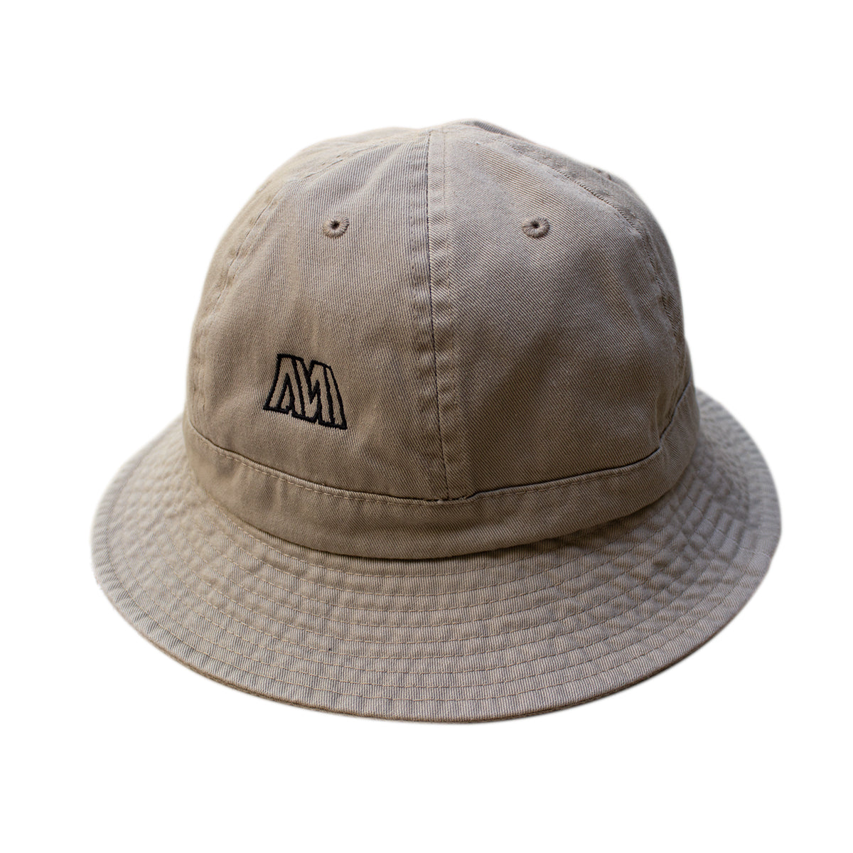 Warped Bucket Hat - Khaki