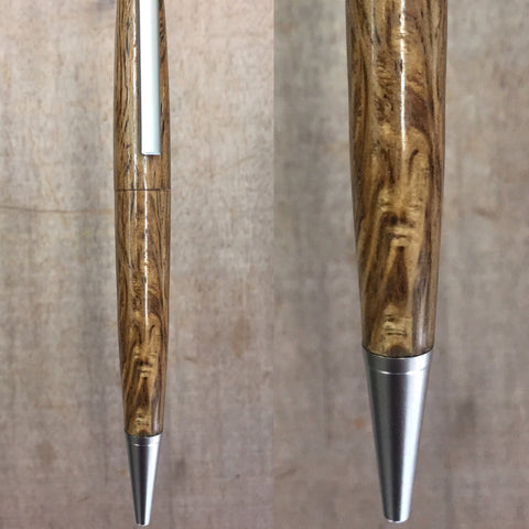The Wookiee - Spalted Live Oak Pen