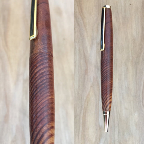 Antique Pine Pen
