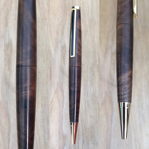 Walnut Pen