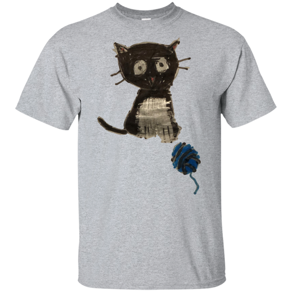 Josie's Cat t-shirt (Youth Sizes) - T-Shirts