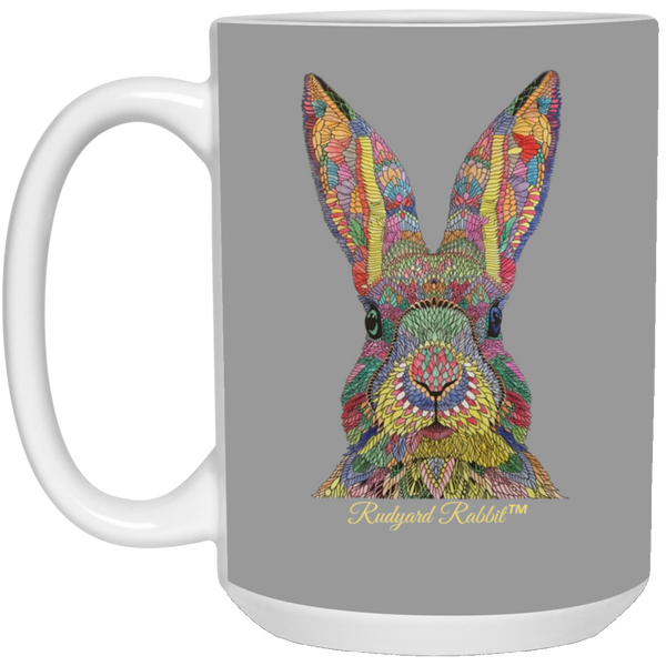 Rudyard Rabbit™ 15 oz. Mug - Drinkware