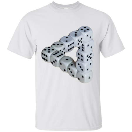 Get Real (Math) t-shirt