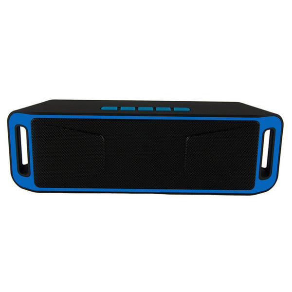 Portable Bluetooth Hi-Fi Loudspeaker. Bow Wow Wow, Yippie-O Yippie-A. -