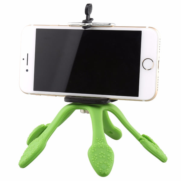 The Ultimate Flexible Tripod Mount/Stand/Holder for All of Your Devices! -