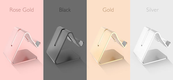Aluminum Phone/Tablet Stand -