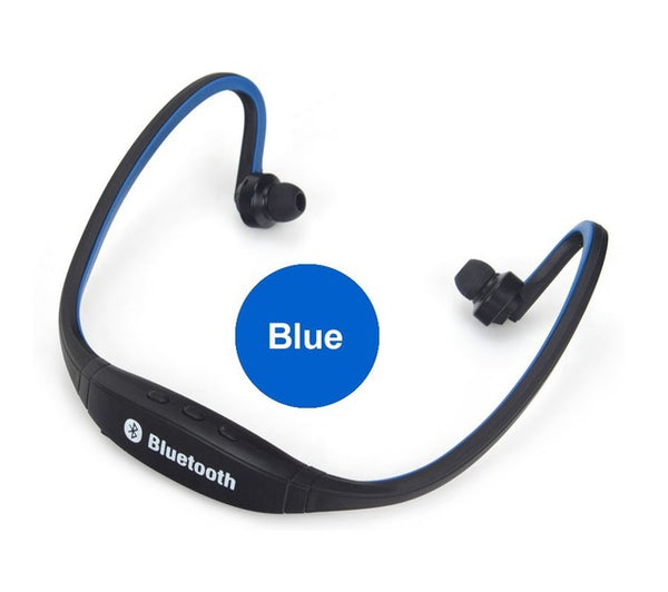 Our Best Wireless Bluetooth Active Headset -