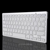 Ultra-slim Magic Wireless Keyboard for Apple iOS devices -