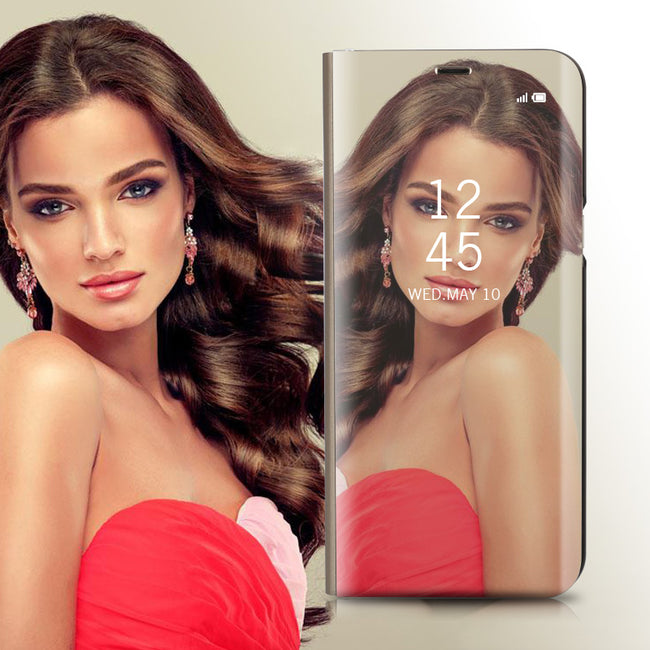 """Smart Mirror"" Luxury Phone Case -"